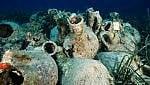 Relitto ateniese del V sec. a. C. diventa il primo archeomuseo subacqueo foto