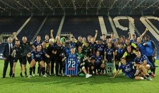 Atalanta, Ilicic torna a farsi vedere sui social con selfie e foto di squadra