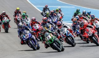 Superbike, Jerez: Redding concede il bis, sua anche Gara 2