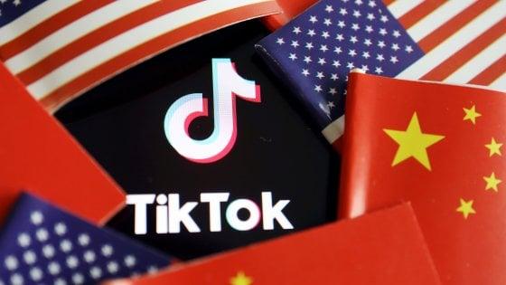 TikTok, il ceo di Microsoft rassicura Trump. E le trattative per l'acquisizione proseguono
