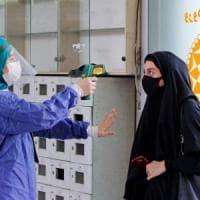 """Iran, rivelati i numeri segreti della pandemia: i decessi sarebbero il triplo. """"Il Paese..."""