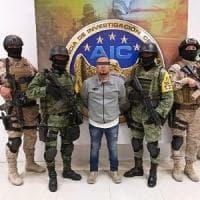 Messico: arrestato El Marro, tra i narcos più ricercati del Paese