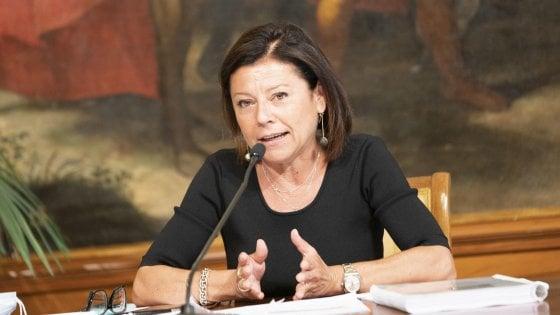 Aspi, De Micheli: Non sarà mercoledì la firma del memorandum