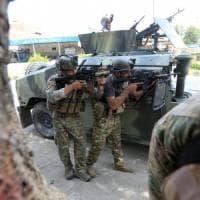 Afghanistan, l'Isis attacca una prigione: almeno 29 morti