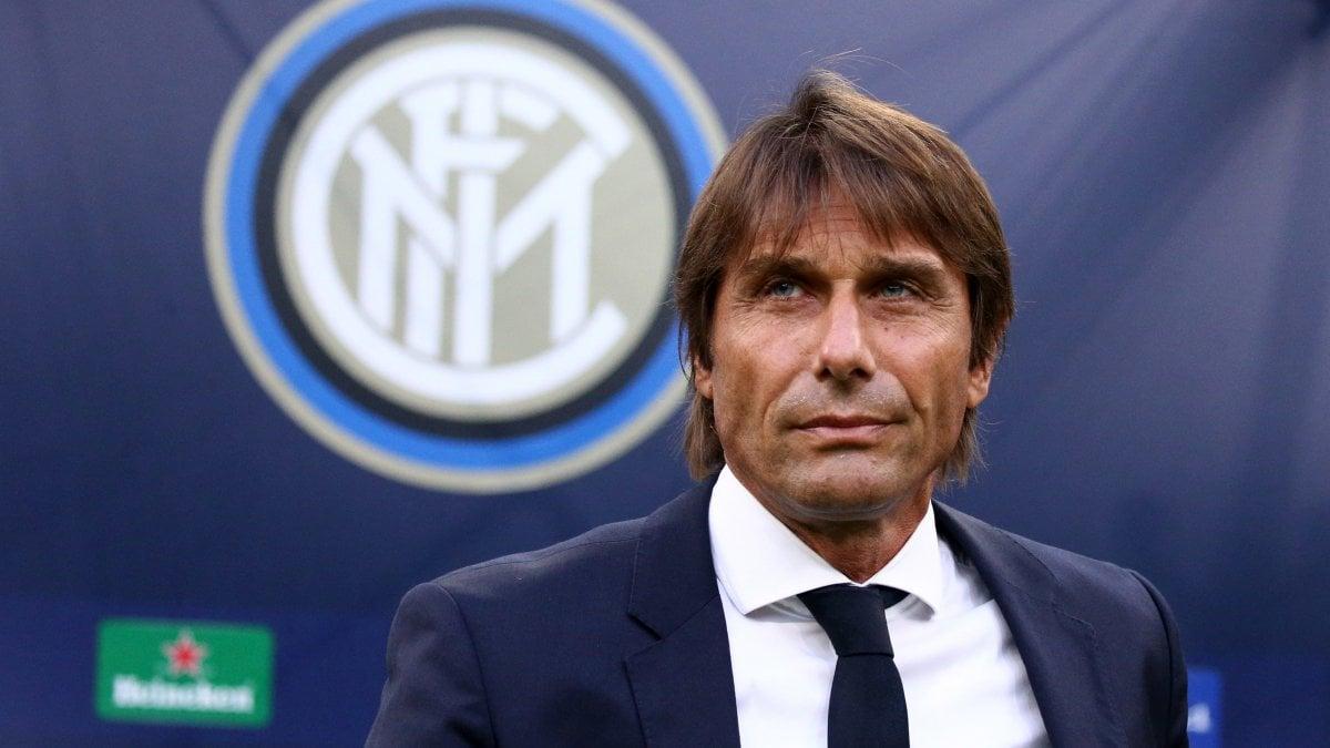 Inter, nei pensieri di Conte c'è la Juve: ma a Torino resta il veto. Allegri prima scelta di Zhang e Marotta