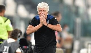 """Atalanta, Gasperini: """"Ilicic? Speriamo di rivederlo per la prossima stagione"""""""