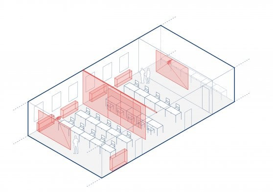 Scuola, Fondazione Agnelli: ecco come usare mense e corridoi per la didattica in emergenza