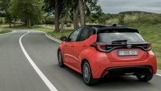 WeHybrid, rivoluzione Toyota ricomincia dalla Yaris di MAURILIO RIGO