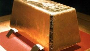Meno gioielli, più investimenti: i record dell'oro nascono sui listini