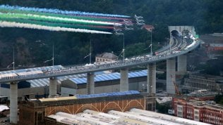 Il Ponte dell'Italia che reagisce