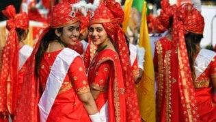 "Meena Kandasamy: ""Donne di tutti i paesi ribellatevi"""
