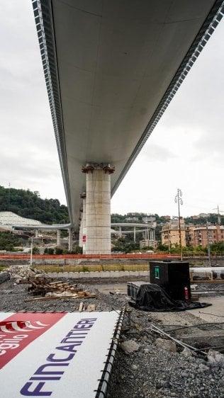 Si apre il nuovo ponte di Genova a due anni dalla tragedia del Morandi