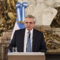 Accordo tra Argentina e creditori: ristrutturati 65 mld di debito di Buenos Aires