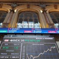 Le Borse di oggi, 4 agosto. Wall Street non basta, i listini europei rallentano