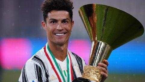 """Clamoroso dalla Francia: """"Ronaldo stufo della Juve"""". Futuro al Psg?"""