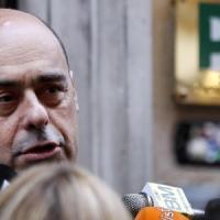 """Referendum, Zingaretti: """"Legge elettorale entro il 20 settembre"""". Italia Viva e Fi: """"Non..."""