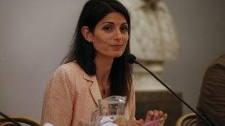 """Intervista a Raggi: """"Museo del fascismo, ecco perché dico no"""""""