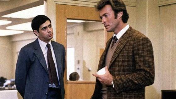 È morto Reni Santoni, volto di cinema e tv. Accanto a Eastwood e ...