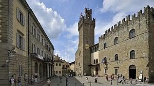 Arezzo è tra le 28 candidate