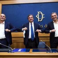 Da Forza Italia ad Azione di Calenda: l'addio agli azzurri di Enrico Costa