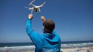 Con i droni scopriamo un mare di plastica