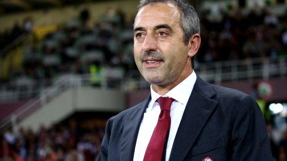 Torino, accordo con Giampaolo: sarà lui il nuovo allenatore