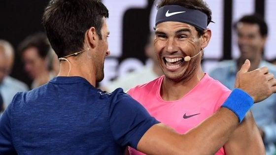 Tennis, dopo il no del Cts Madrid rinuncia al Master 1000