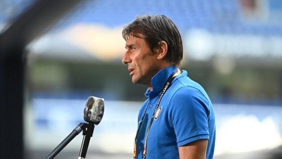 """Inter, Conte: """"Contro il Getafe ci aspetta una partita sporca e noi dobbiamo sporcarci"""""""