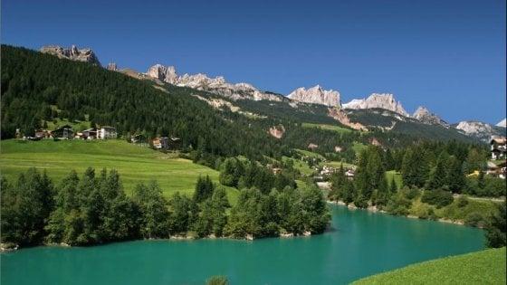 Trentino: un weekend per ascoltare se stessi