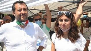 Ceccardi: In Toscana voglio vincere da sola. Non ho bisogno di padrini
