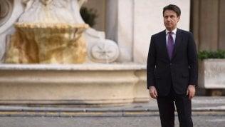 Conte, Di Maio, Zingaretti: la guerra sui Servizi spacca il governo