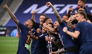 Francia, l'ascesa del Psg