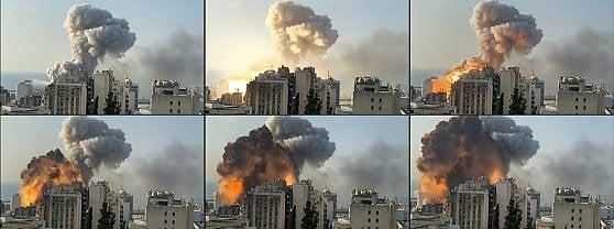 L'inferno di Beirut: 135 morti, 5 mila feriti. Arrestati i dirigenti del porto