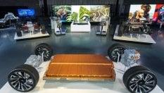 Auto elettrica, entro un anno la super batteria che si ricarica in 15 minuti