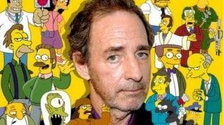 """Harry Shearer, doppiatore de 'I Simpsons'. No al 'cancel culture': """"Il nostro lavoro è interpretare"""""""