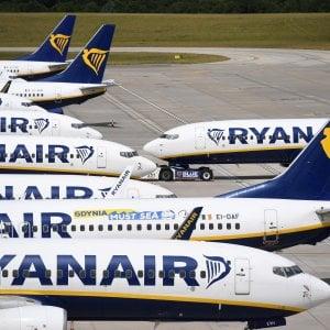Enac contro Ryanair: Viola le norme anti Covid. La replica: Noi corretti, seguiamo le regole