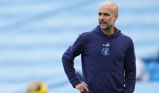 """Manchester City, Guardiola: """"Se non vinco la Champions avrò fallito"""""""