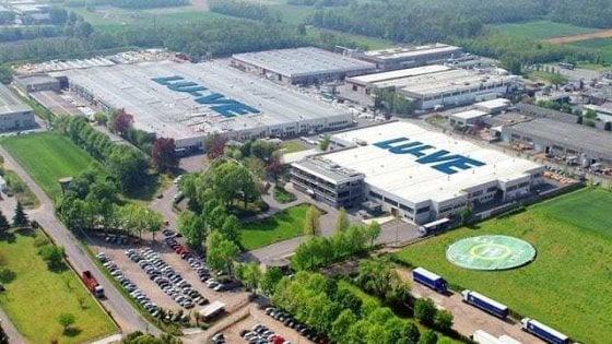 """Alla LU-VE la refrigerazione """"green"""" del centro logistico alimentare di Maersk"""