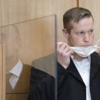 Germania, imputato neonazista ammette l'omicidio di Walter Luebcke