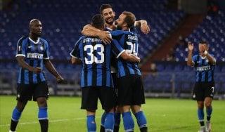 Europa League, Inter-Getafe 2-0: Lukaku e Eriksen portano i nerazzurri ai quarti