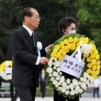 Hiroshima, il ricordo del Giappone a 75 anni dalla bomba atomica