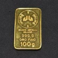 Il tesoro ritrovato dopo 30 anni, ecco l'oro dimenticato di Italia '90