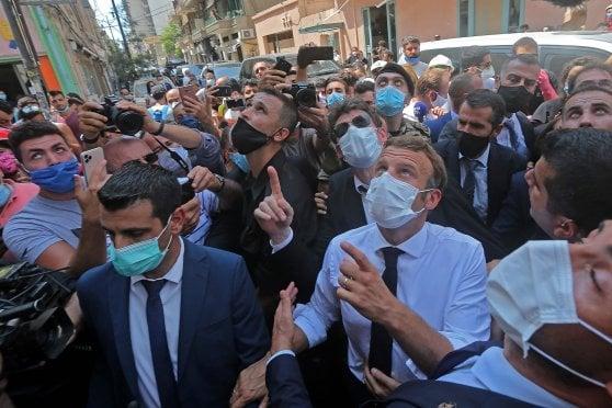 Inferno Beirut, una Commissione per indagare le cause: 4 giorni per la verità