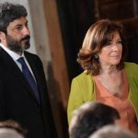 """Referendum, Fico e Casellati: """"Serve ampio dibattito pubblico e corretta informazione"""""""