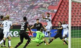 Europa League: Bayer Leverkusen ai quarti di finale, sfiderà l'Inter