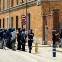 Treviso, aumentano i migranti positivi nel centro di accoglienza
