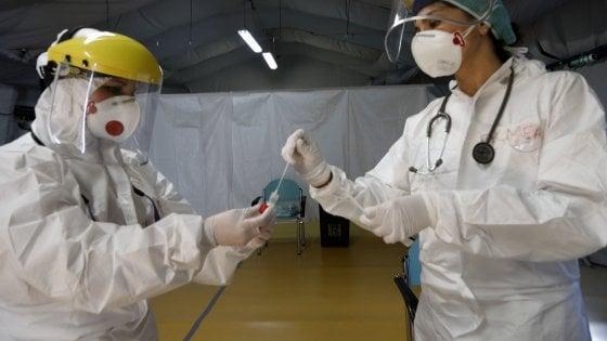 Coronavirus, il bollettino di oggi 7 agosto, salgono ancora i contagi: 552 nuovi casi. Tre i morti