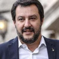 """Coronavirus e lockdown, Salvini sui verbali del Cts: """"Conte ha sequestrato mezza Italia""""...."""