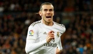 """La triste parabola di Bale, mister 100 milioni dice no a Zidane: """"Non ha voluto giocare"""""""
