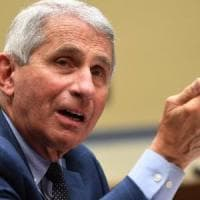 Coronavirus: minacciato di morte, Anthony Fauci assume guardie del corpo